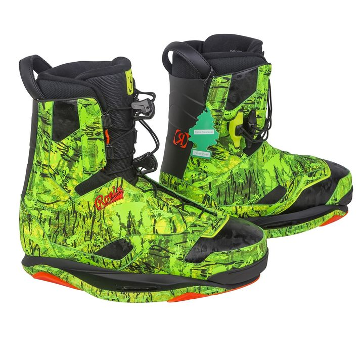 Ronix Frank Wakeboard Boots 2016