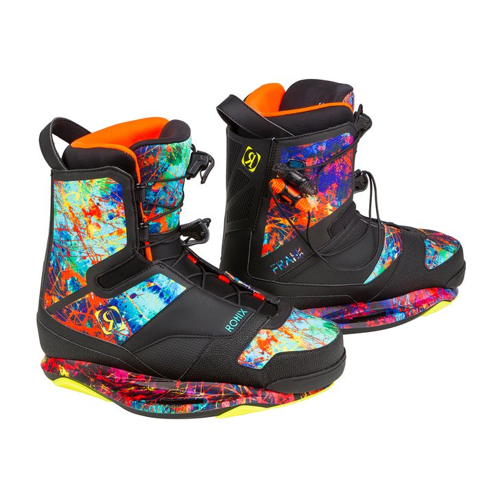 Ronix Frank 2017 Wakeboard Boots