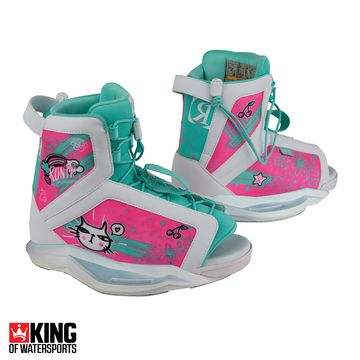 Ronix August Girls 2019 Wakeboard Boots