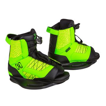 Ronix Vision Kids 2017 Wakeboard Boots