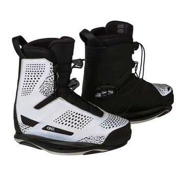 Ronix One Flash Midnight 2017 Wakeboard Boots