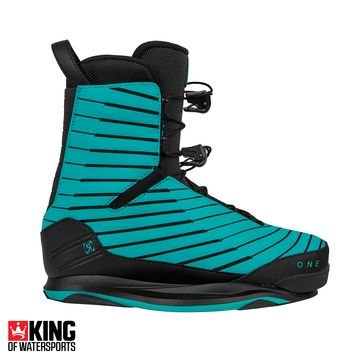 Ronix One Flash Man Mint 2018 Wakeboard Boots