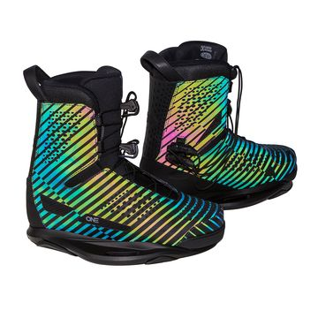 Ronix One Polar Flash 2017 Wakeboard Boots
