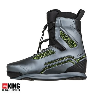 Ronix One Space Craft Grey 2019 Wakeboard Boots