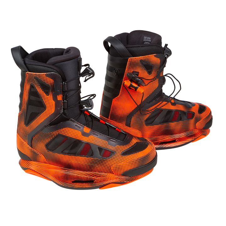 Ronix Parks 2017 Wakeboard Boots