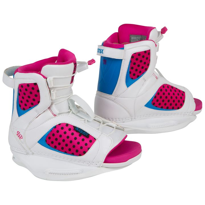 Ronix August Junior Girls Wakeboard Boots