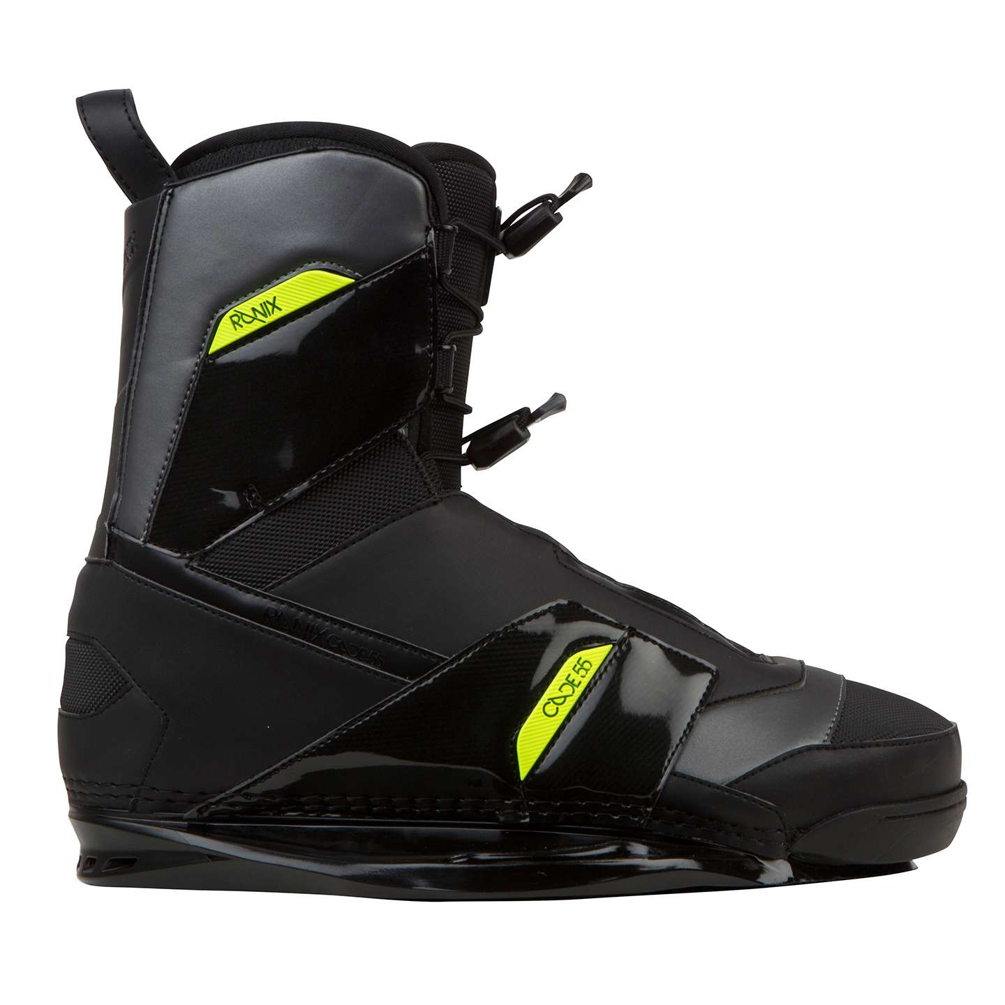Ronix Code 55 Wakeboard Boots 2014