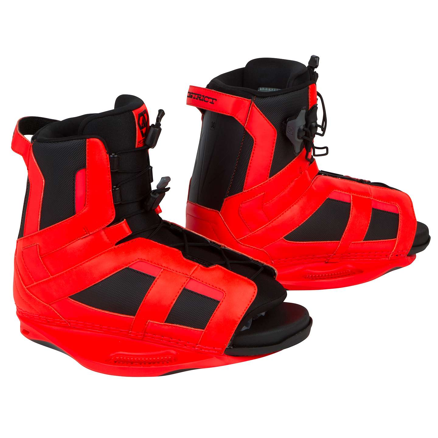 Ronix District Wakeboard Boots 2014