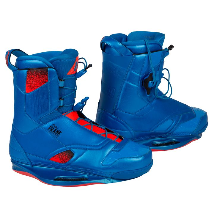 Ronix Frank Wakeboard Boots 2014