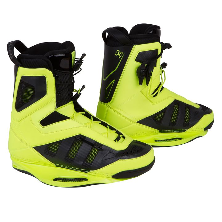 Ronix Parks LTD Wakeboard Boots 2014