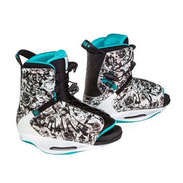 Ronix Womens Halo 2017 Wakeboard Boots