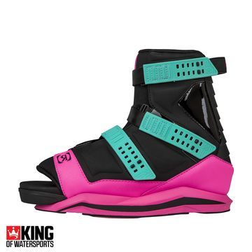 Ronix Womens Halo 2019 Wakeboard Boots