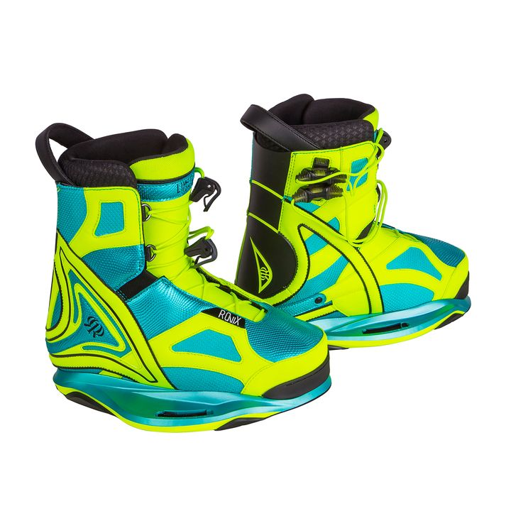 Ronix Womens Limelight 2017 Wakeboard Boots