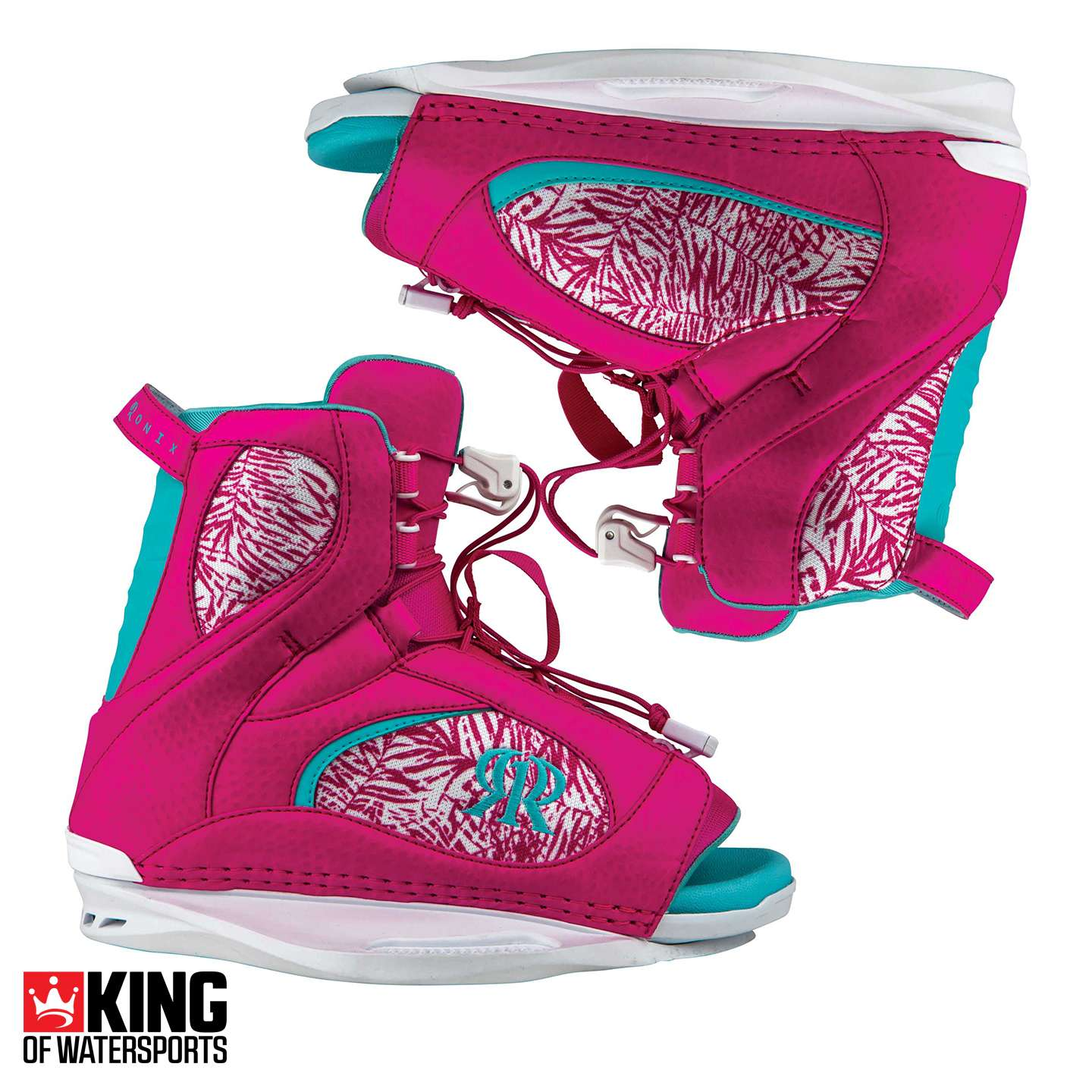 Ronix Womens Luxe 2018 Wakeboard Boots