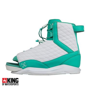 Ronix Womens Luxe 2019 Wakeboard Boots