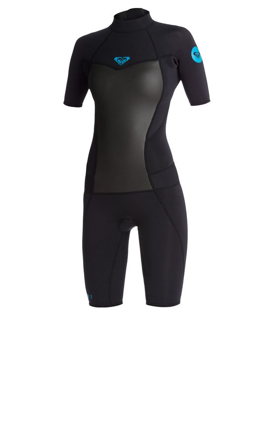 Roxy Womens Syncro 2mm Spring Wetsuit 2014