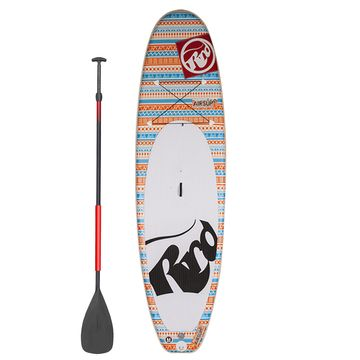 RRD Airsup Conv Plus 10'4 Inflatable SUP Board 2015