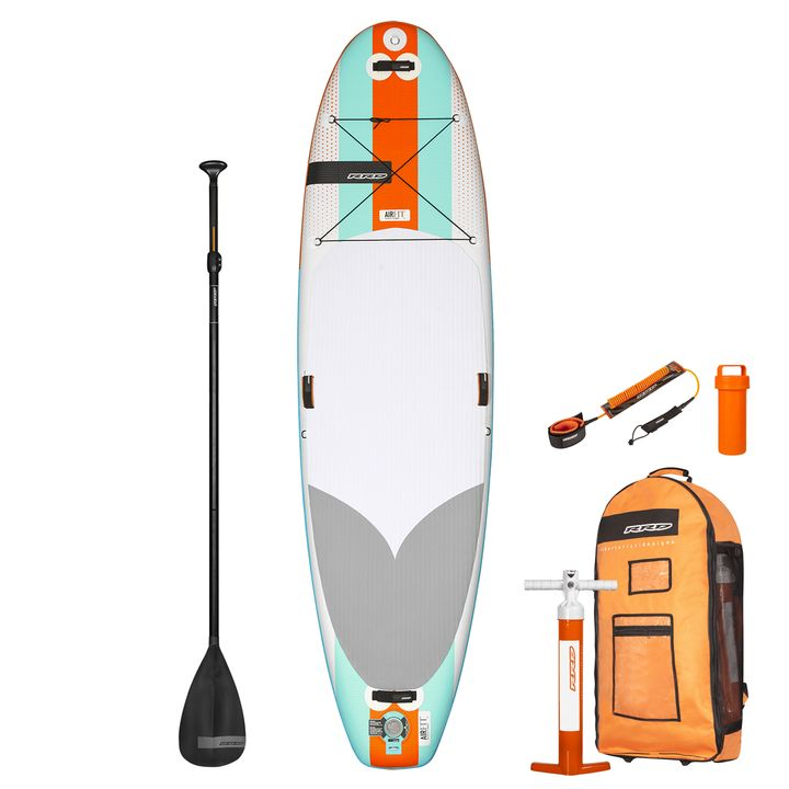 RRD Air Fit V1 10'8 Inflatable SUP Board