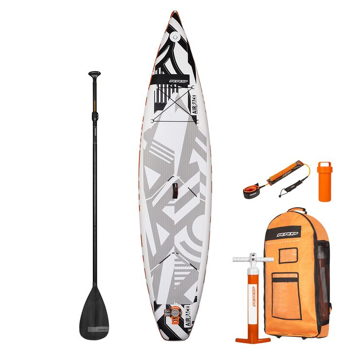 RRD Air Race V3 10'6 x 27 Inflatable SUP Board