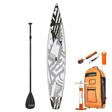RRD Air Race V3 12'6 x 27 Inflatable SUP Board