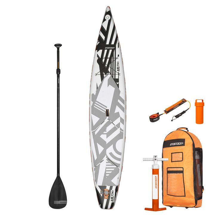 RRD Air Race V3 12'6 x 28 Inflatable SUP Board