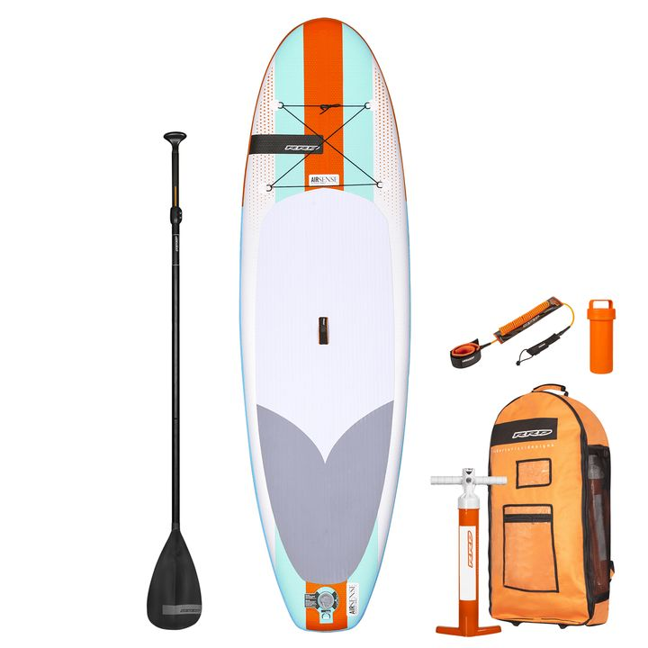 RRD Air Sense V1 9'8 Inflatable SUP Board
