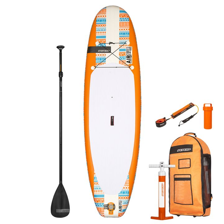 RRD Air SUP Convertible V3 10'4 x 6 Inflatable SUP Board