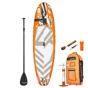 RRD Air SUP V3 10'2 x 4 Inflatable SUP Board