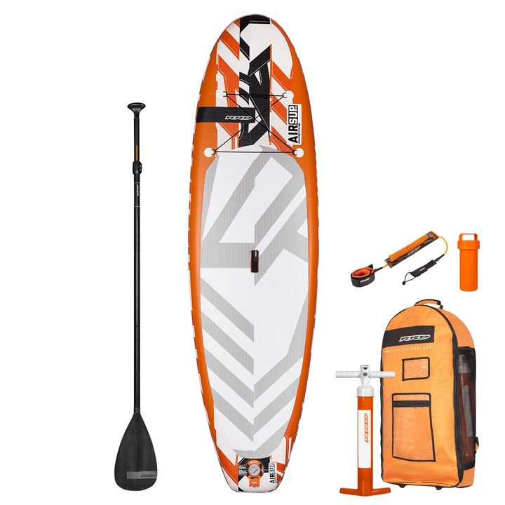 RRD Air SUP V3 10'2 x 6 Inflatable SUP Board