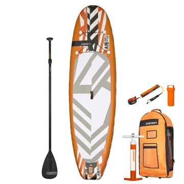 RRD Air SUP V3 10'4 x 4 Inflatable SUP Board