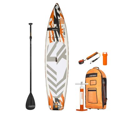 RRD Air Tourer V3 12'0 x 32 Inflatable SUP Board
