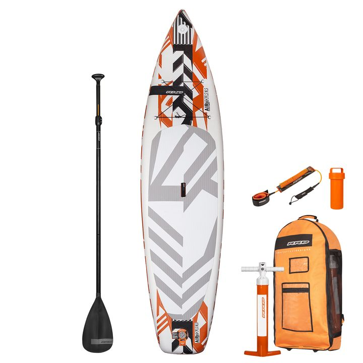 RRD Air Tourer V3 12'0 x 34 Inflatable SUP Board