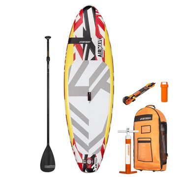 RRD Air Wave V3 8'8 Inflatable SUP Board