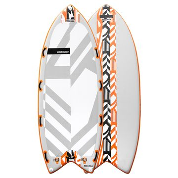 RRD Mega Air SUP V2 16'5 Inflatable SUP Board