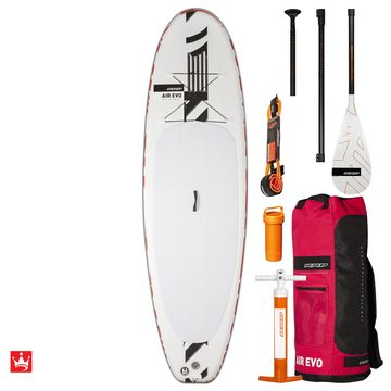 RRD Air Evo 10'2 x 4 3/4 Inflatable SUP Board