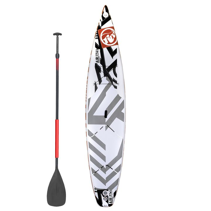 RRD Airace V2 12'6x29 Inflatable SUP Board 2015