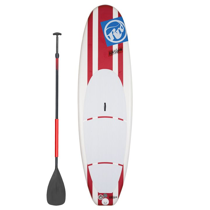 RRD Airsup Lightstripe 10'4 Inflatable SUP Board 2015