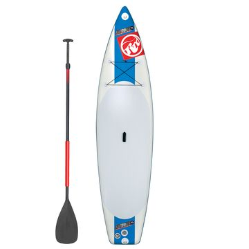 RRD Airtourer Lightstripe 12'x32 Inflatable SUP Board 2015