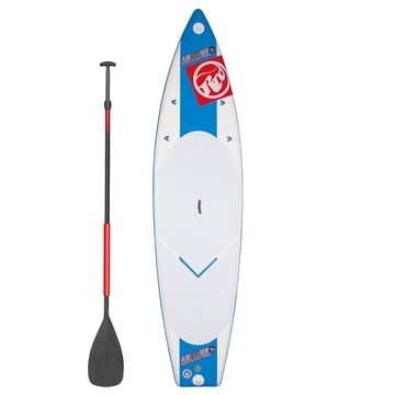 RRD Airtourer Lightstripe 12'x34 Inflatable SUP Board 2015