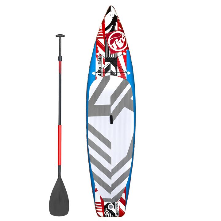 RRD Airtourer V2 12'x32 Inflatable SUP Board 2015
