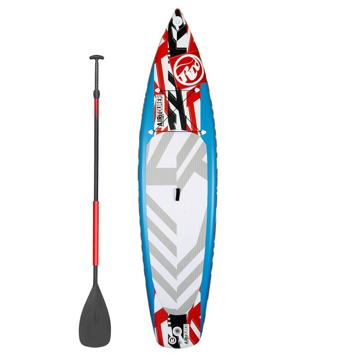 RRD Airtourer V2 12'x34 Inflatable SUP Board 2015