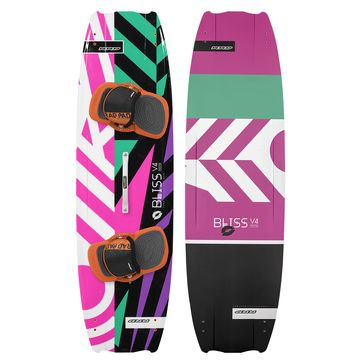 RRD Bliss Kiss V4 Kiteboard