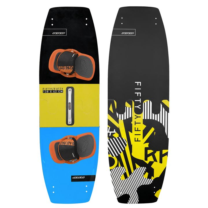 RRD Fifty Fifty Kiteboard