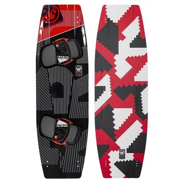 RRD Juice V2 Kiteboard 2015