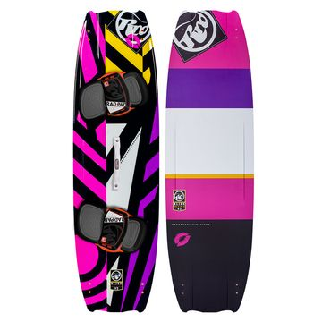 RRD Kiss V3 2016 Kiteboard