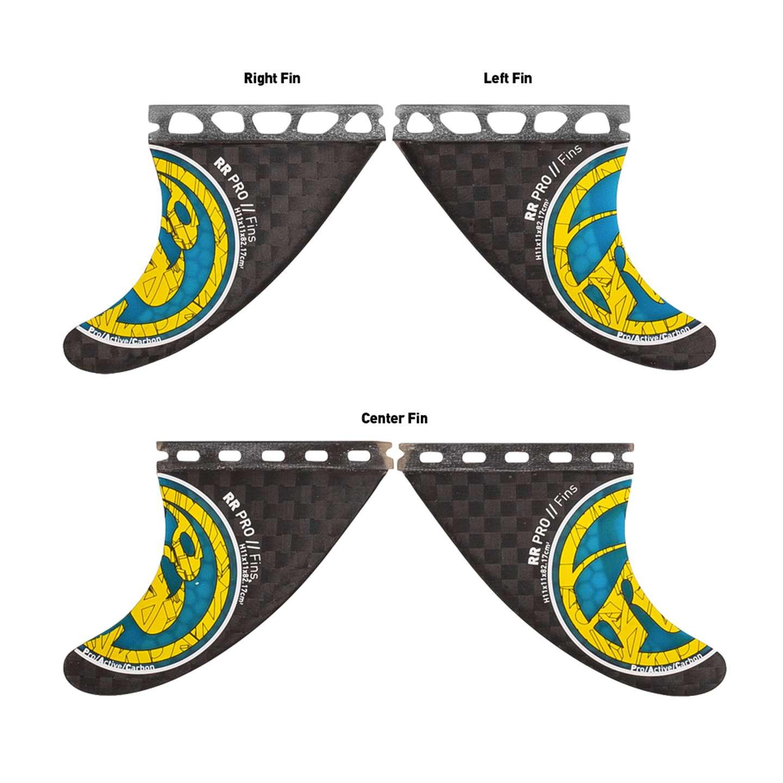 Image result for rrd carbon pro fins