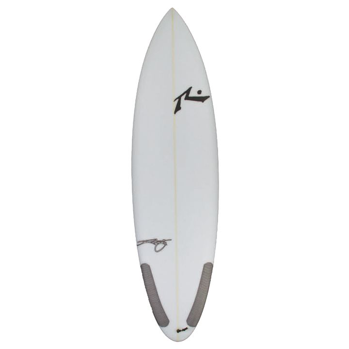 Rusty Slayer Surfboard 2014