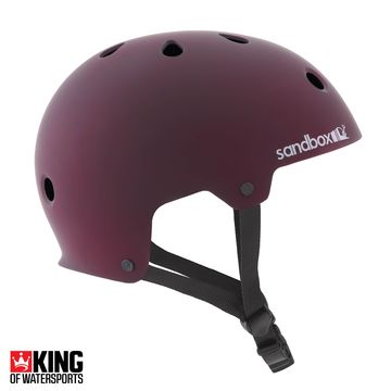 Sandbox Legend Low Rider Helmet