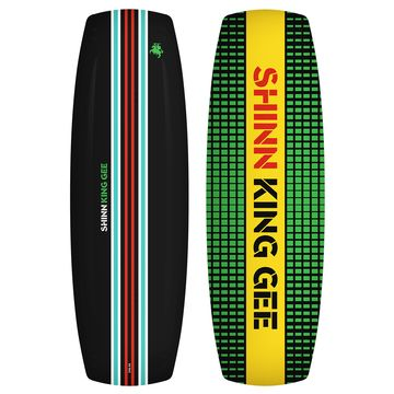Shinn King Gee Kiteboard 2014