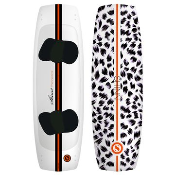 Shinn Womens Phenomenal Kiteboard 2014